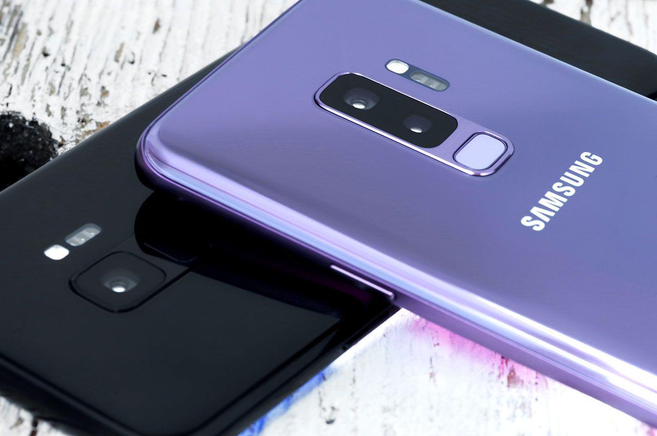 En uzun batarya ömrüne sahip Samsung telefonlar! - Page 1