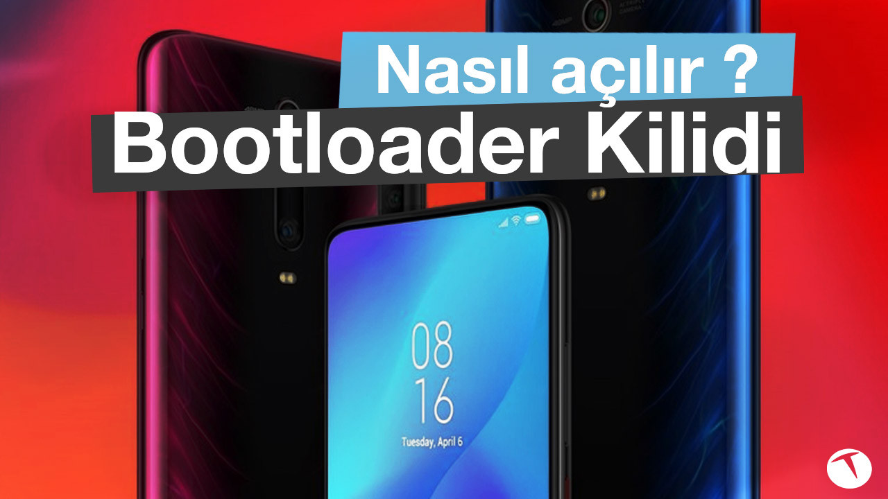 Xiaomi Bootloader Kilidi Açma Rehberi - Basit yöntem