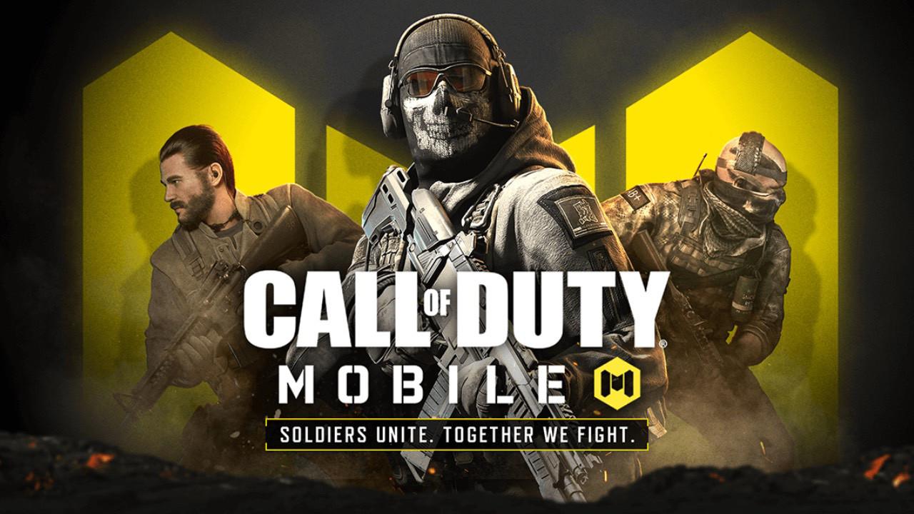 """Call of Duty Mobile """"Yetkilendirme hatası 5 1200"""" sorunu nasıl çözülür?"""