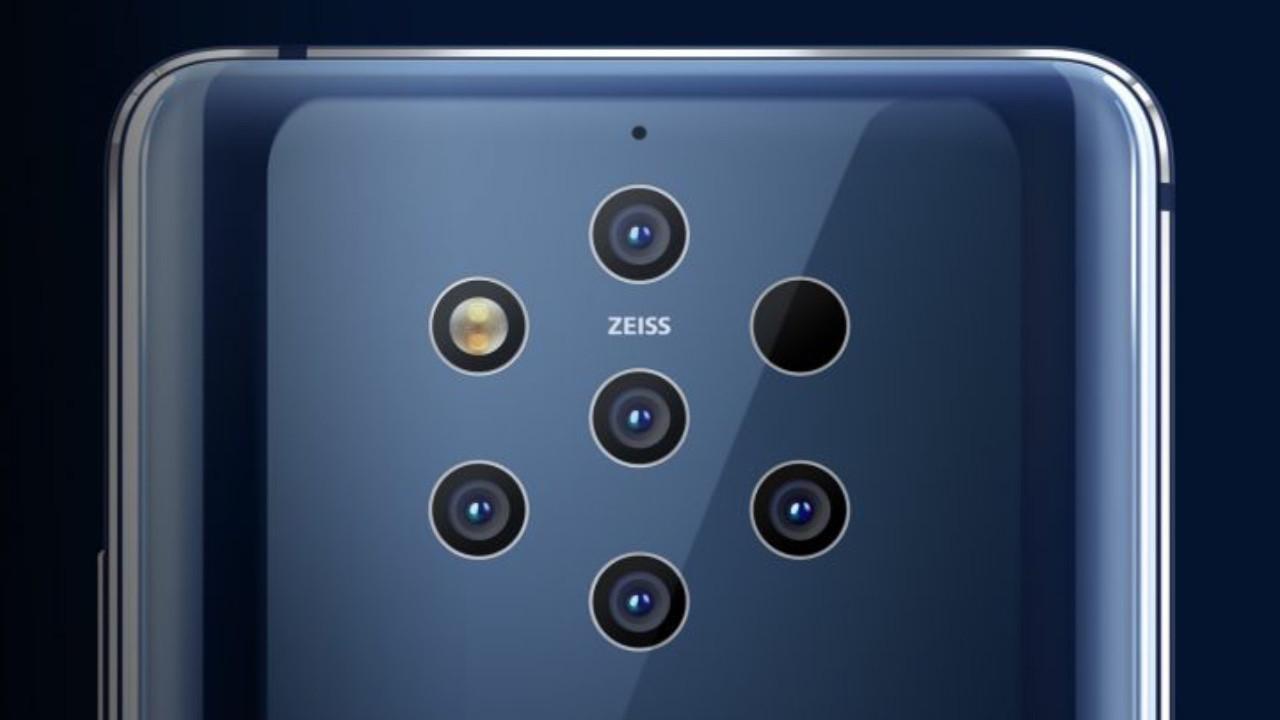 Nokia X50 kamerası ile küllerinden yeniden doğacak!