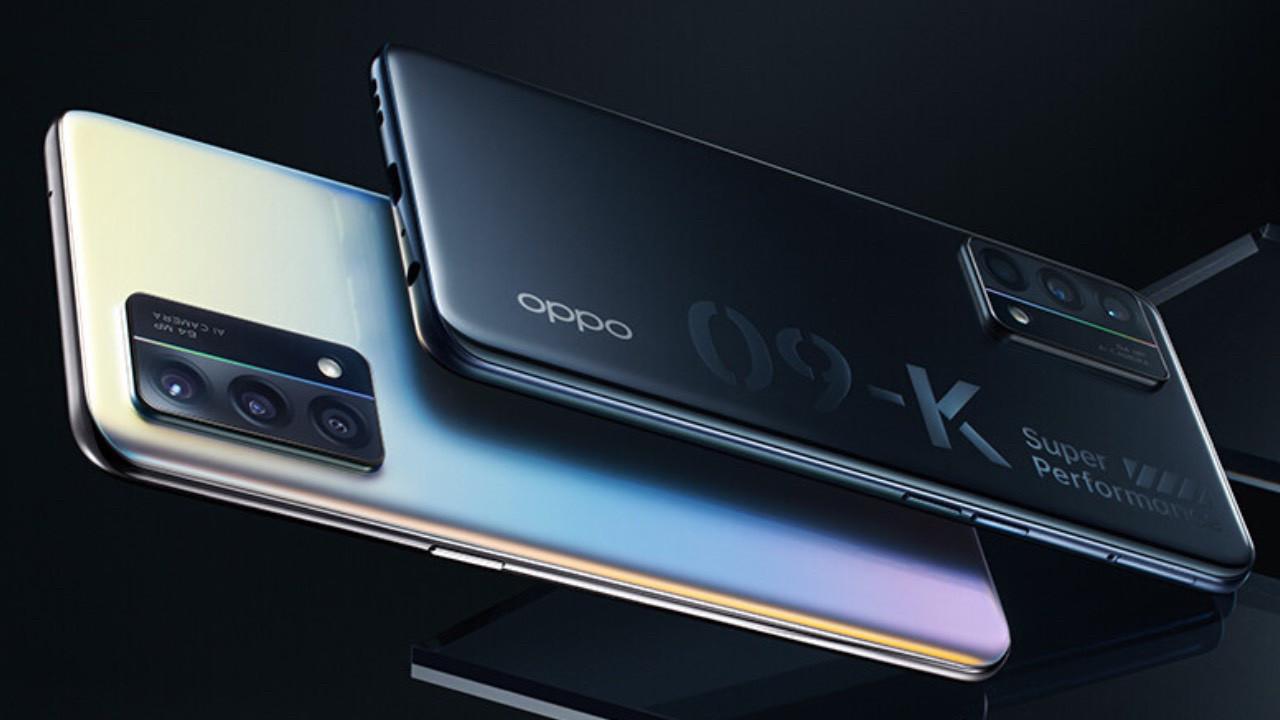 OPPO K9 fiyat/performans konusunda rakip tanımayacak!