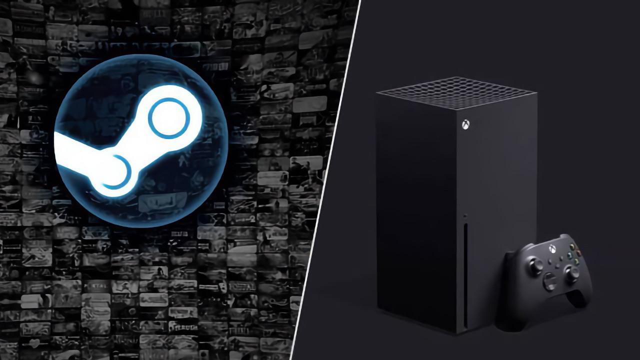 PC almaya gerek kalmadı! Xbox Series X/S güncelleme ile PC olacak!