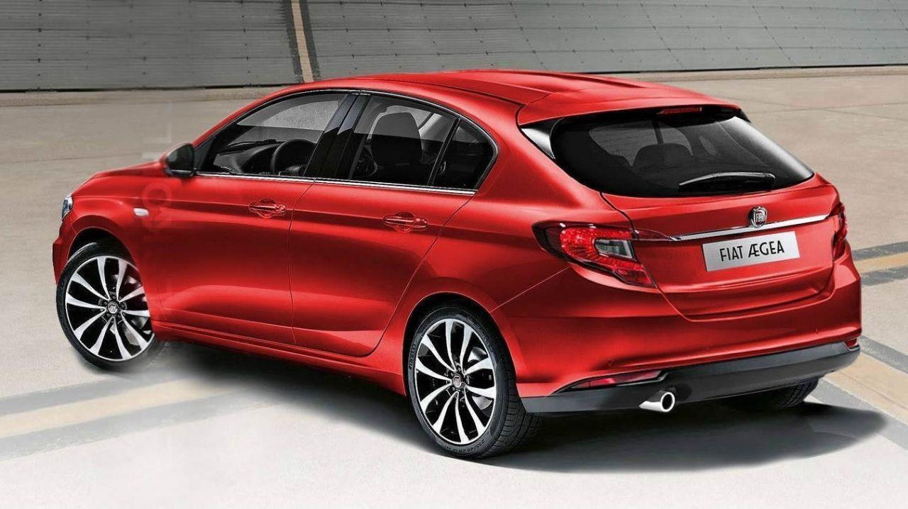 2021 Fiat Egea Hatchback yeni fiyatı ile rakiplerinden bir sıfır önde! - Page 4