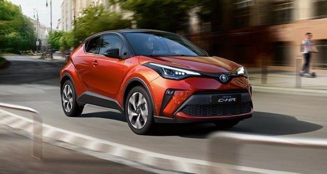 Toyota C-HR Hybrid için 110 Bin TL'yi aşan indirimlerle satışta! - Page 4