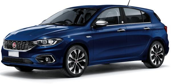 2021 Fiat Egea Hatchback yeni fiyatı ile rakiplerinden bir sıfır önde! - Page 1
