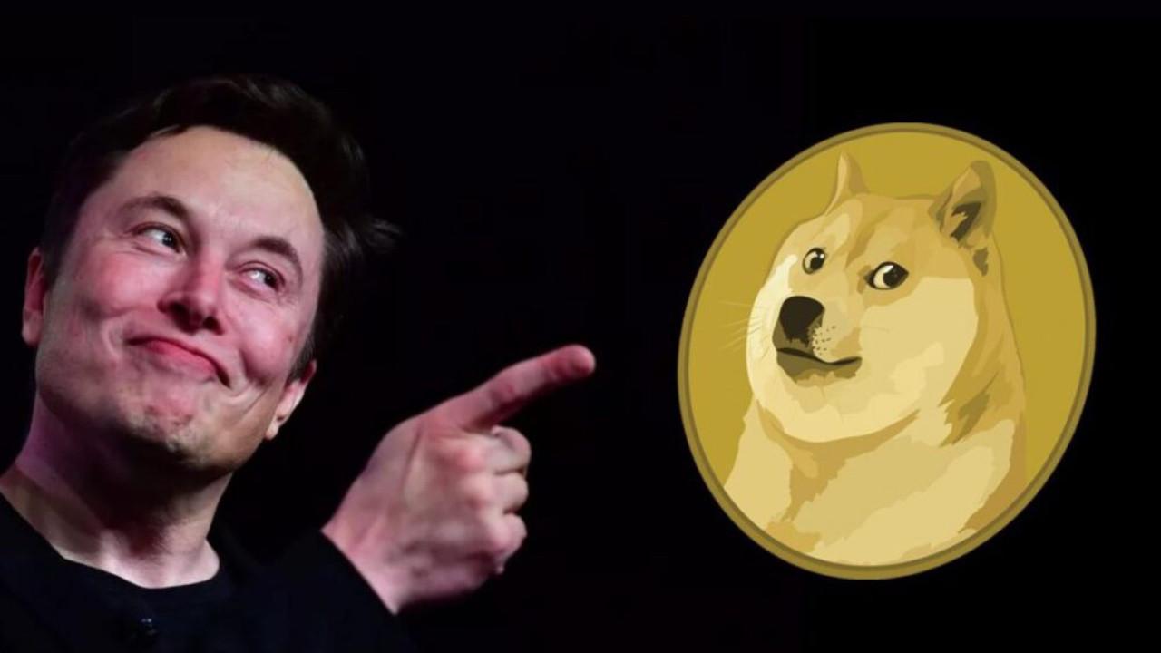 Elon Musk Dogecoin için yeni Tweet attı!