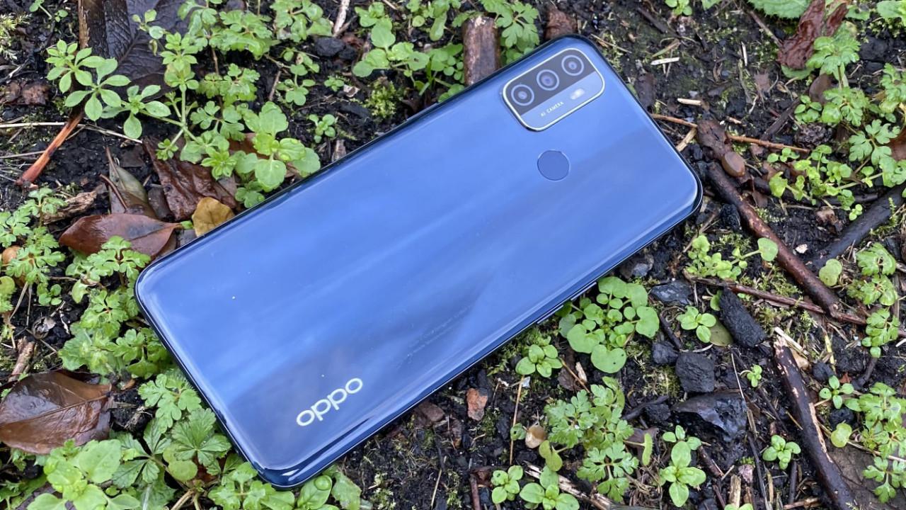 Uygun fiyatlı 5G özellikli Oppo A53s satışa çıktı