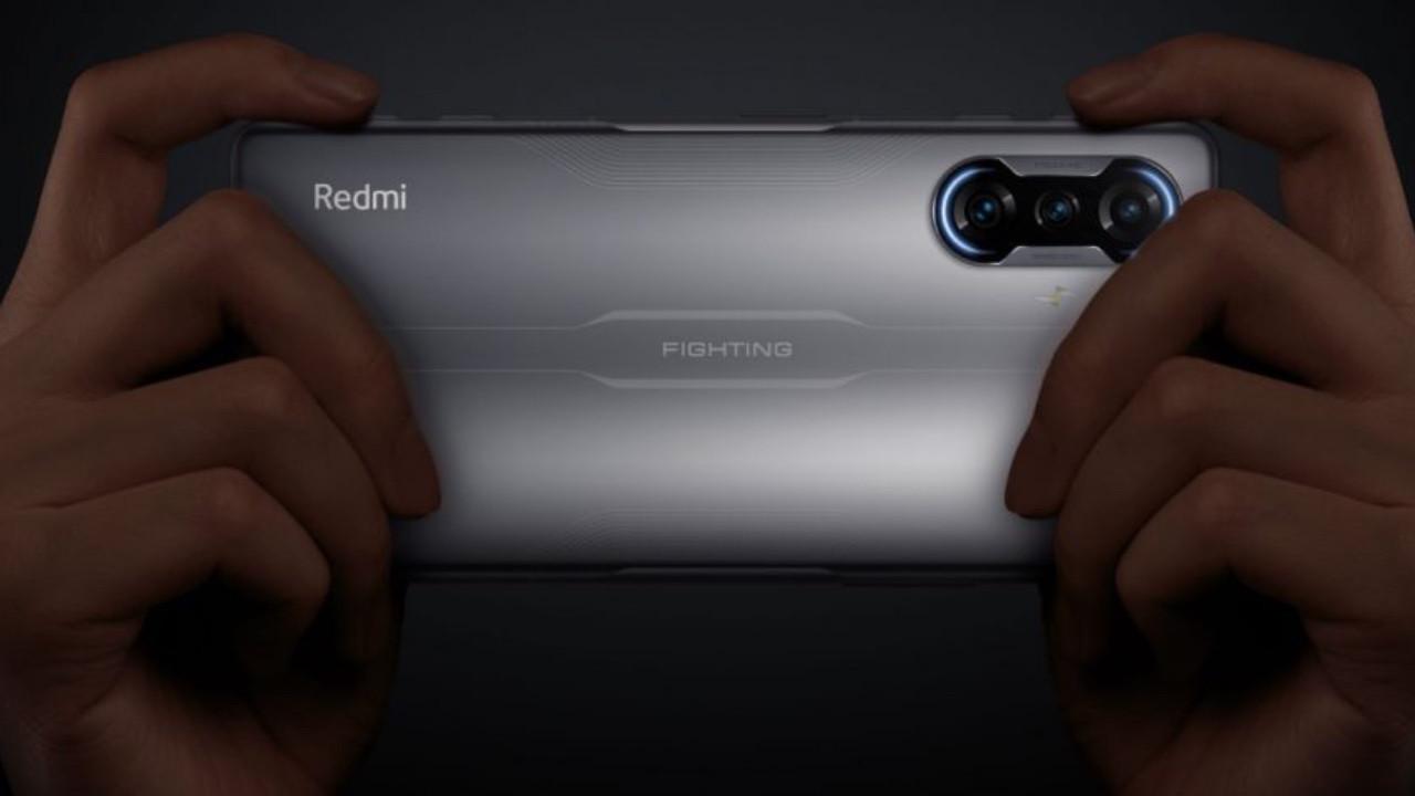 Redmi K40 Gaming Edition uygun fiyatı ile geldi!
