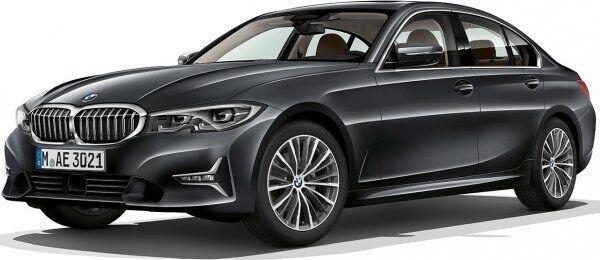 2021 BMW 3 Serisi yeni fiyat listesi adeta göz kanatıyor! - Page 1