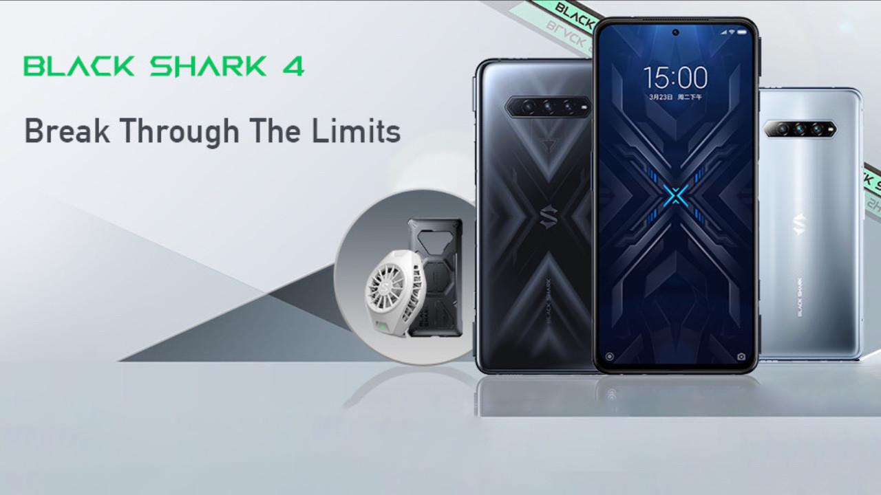 Xiaomi Black Shark 4 Türkiye'ye gelecek mi?