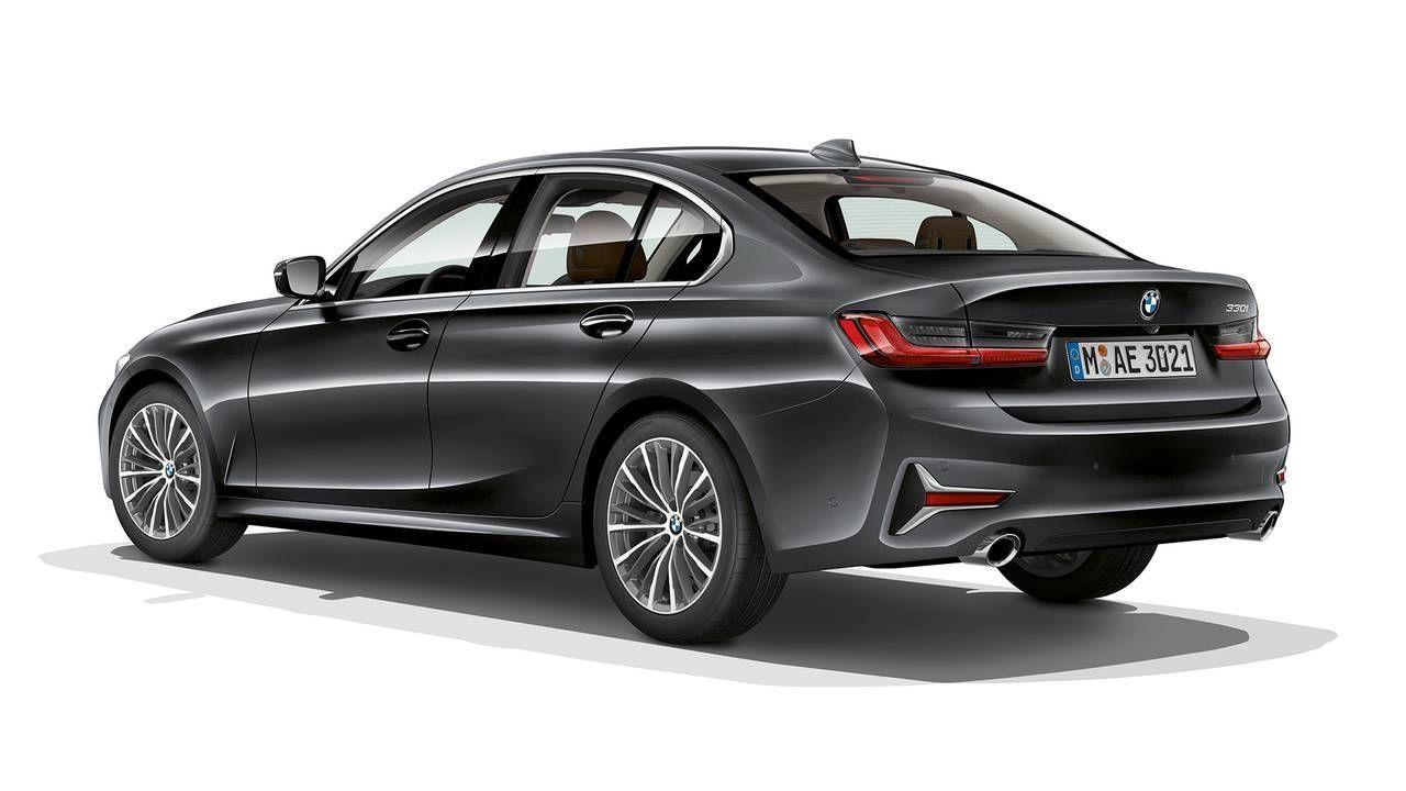 2021 BMW 3 Serisi yeni fiyat listesi adeta göz kanatıyor! - Page 2
