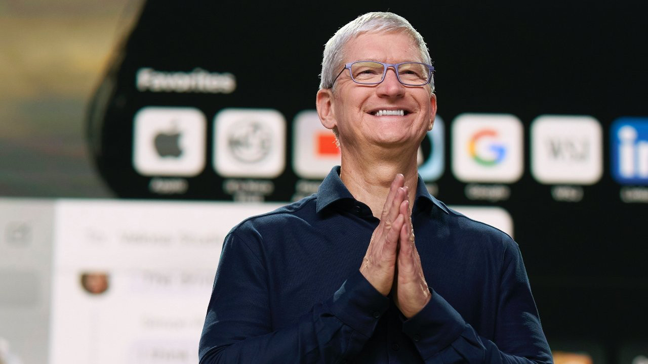 Apple ülke satın alacak kadar para kazandı!