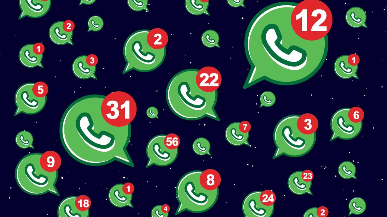 WhatsApp uzun zamandır beklenen özelliğini duyurdu!