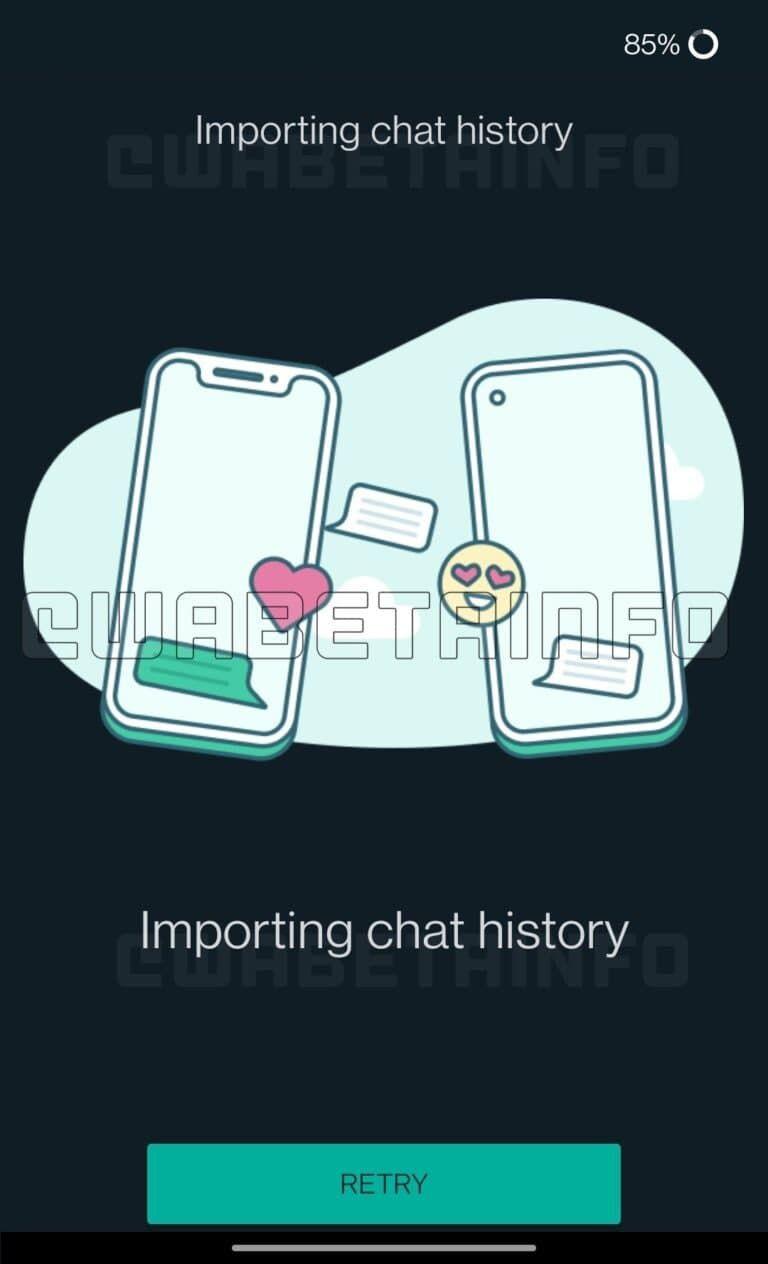 WhatsApp yeni özelliğini Android'e sunuyor! - Page 3