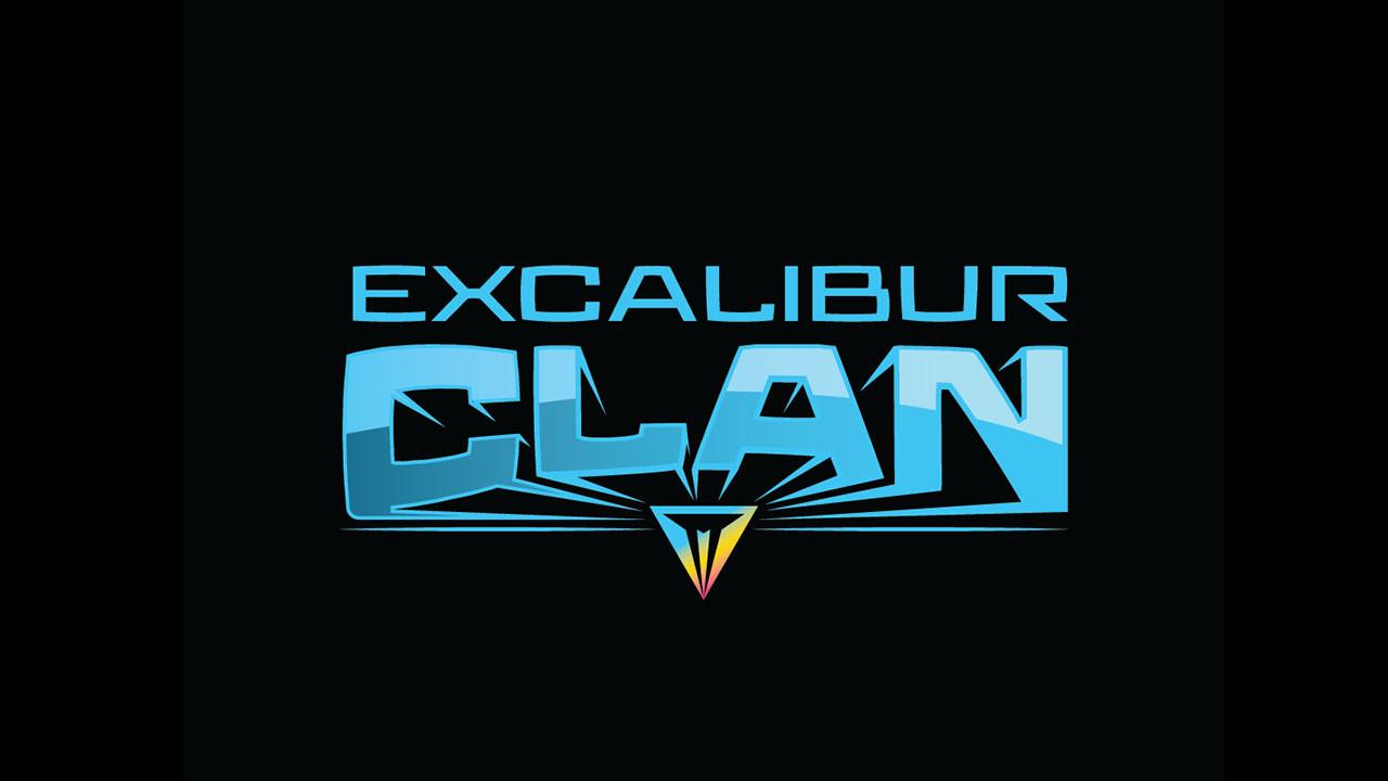 Oyuncuların yeni buluşma noktası: Excalibur Clan