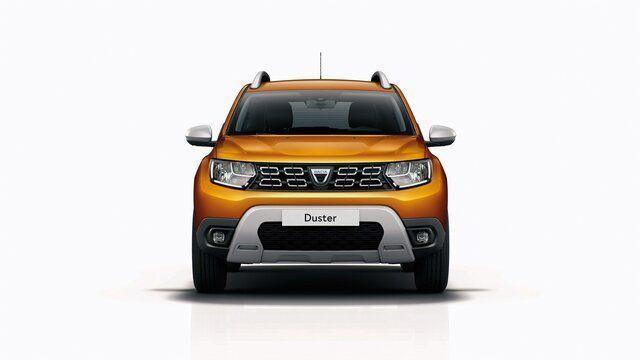 Bu fiyata alabileceğiniz son 2021 Dacia Duster modelleri! Zam kapıda - Page 3