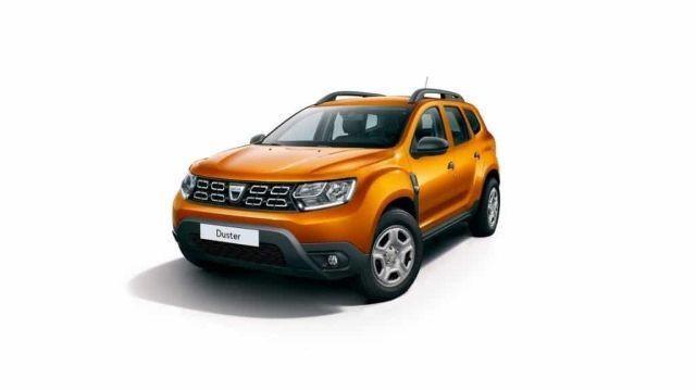 Bu fiyata alabileceğiniz son 2021 Dacia Duster modelleri! Zam kapıda - Page 4