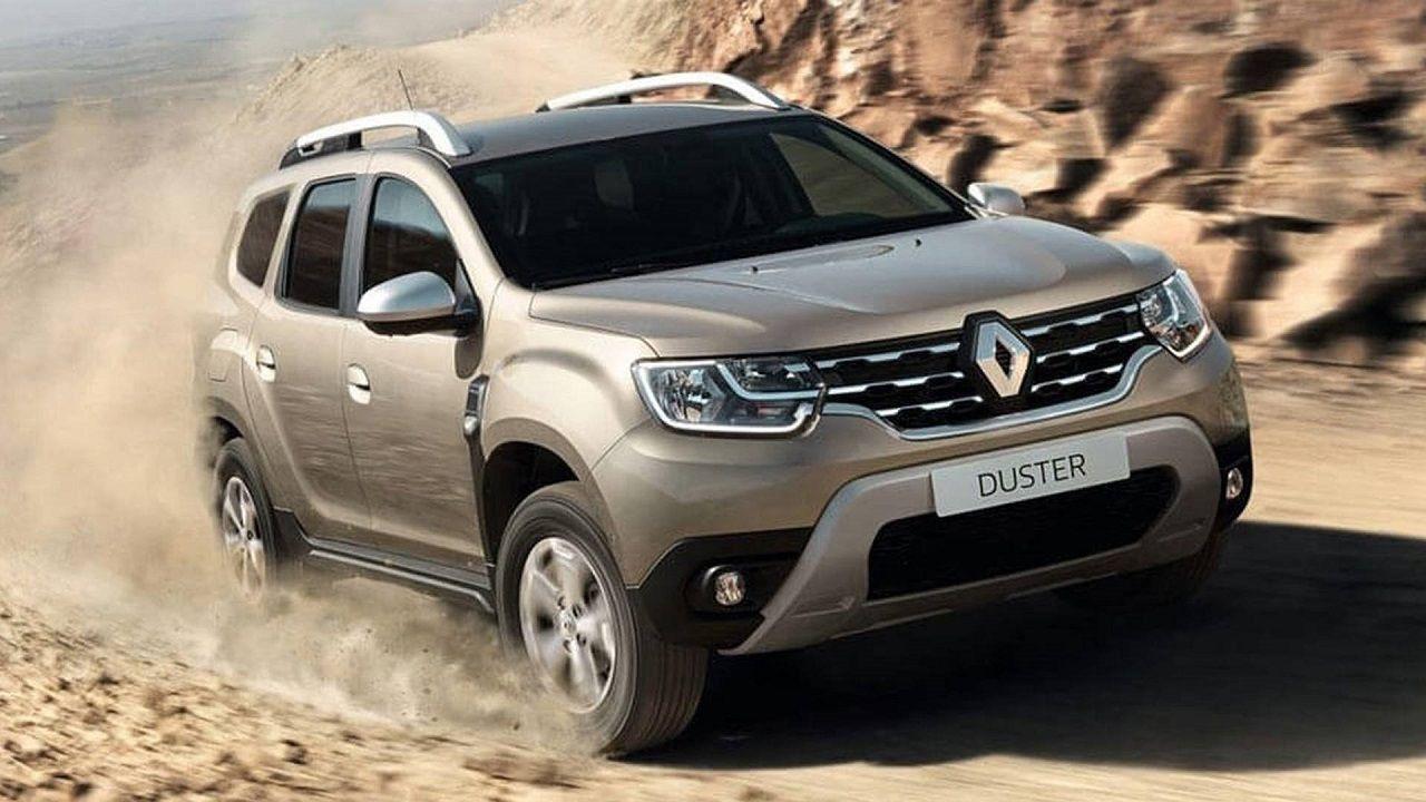 Bu fiyata alabileceğiniz son 2021 Dacia Duster modelleri! Zam kapıda - Page 1