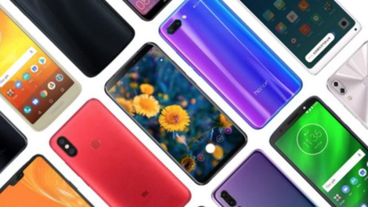 1500 TL altı en iyi akıllı telefonlar - Mayıs 2021 - Page 1