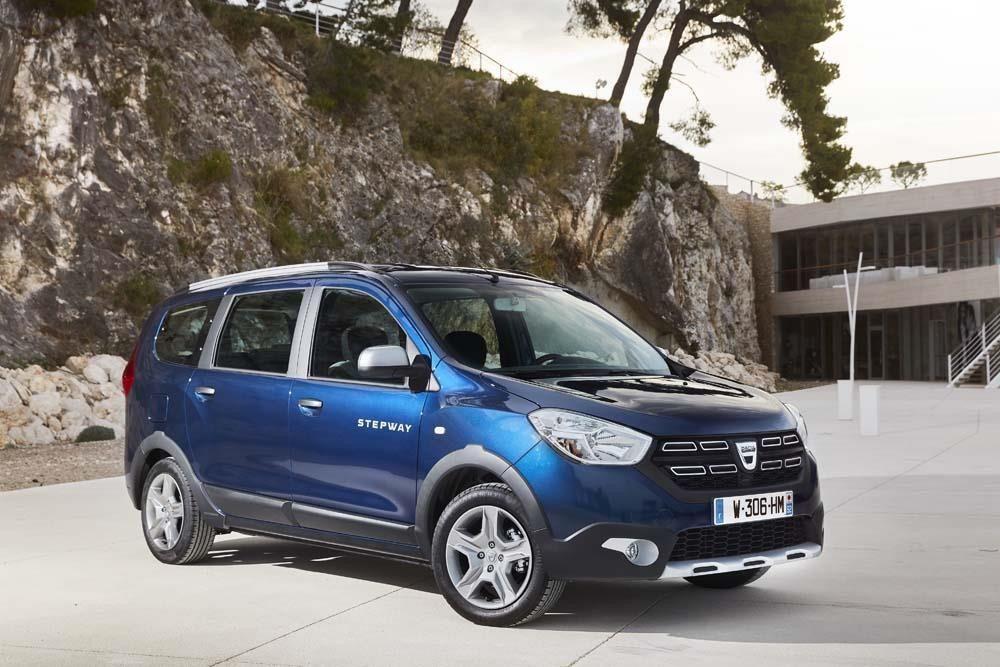2021 Dacia Lodgy yenilenen fiyatları 300 Bin TL'yi zorluyor! - Page 2