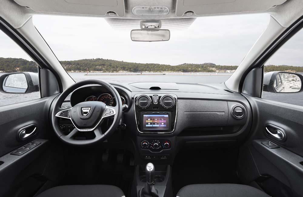 2021 Dacia Lodgy yenilenen fiyatları 300 Bin TL'yi zorluyor! - Page 1