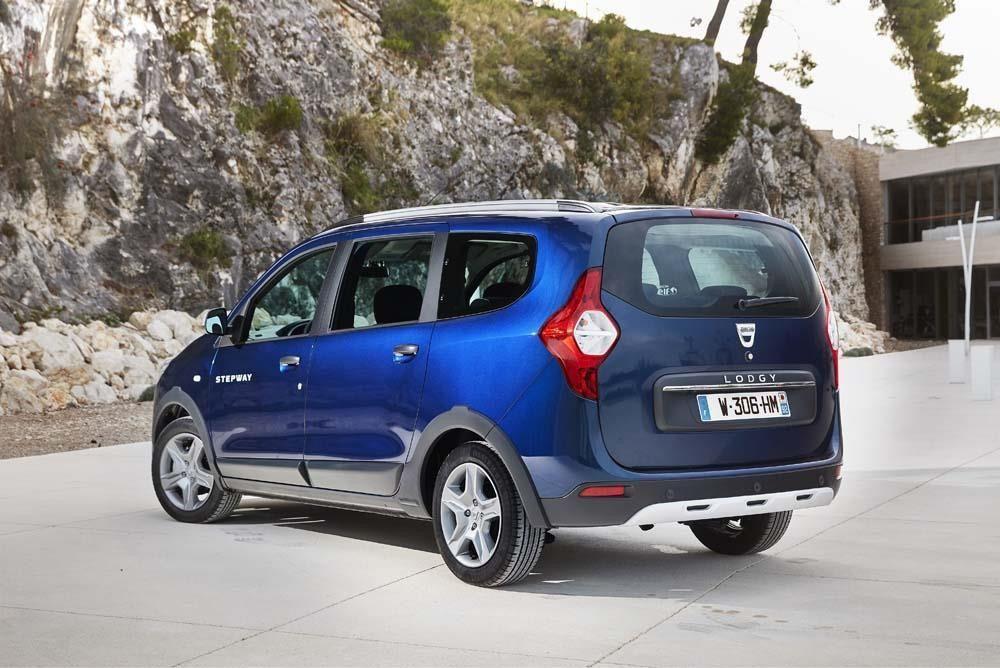 2021 Dacia Lodgy yenilenen fiyatları 300 Bin TL'yi zorluyor! - Page 3