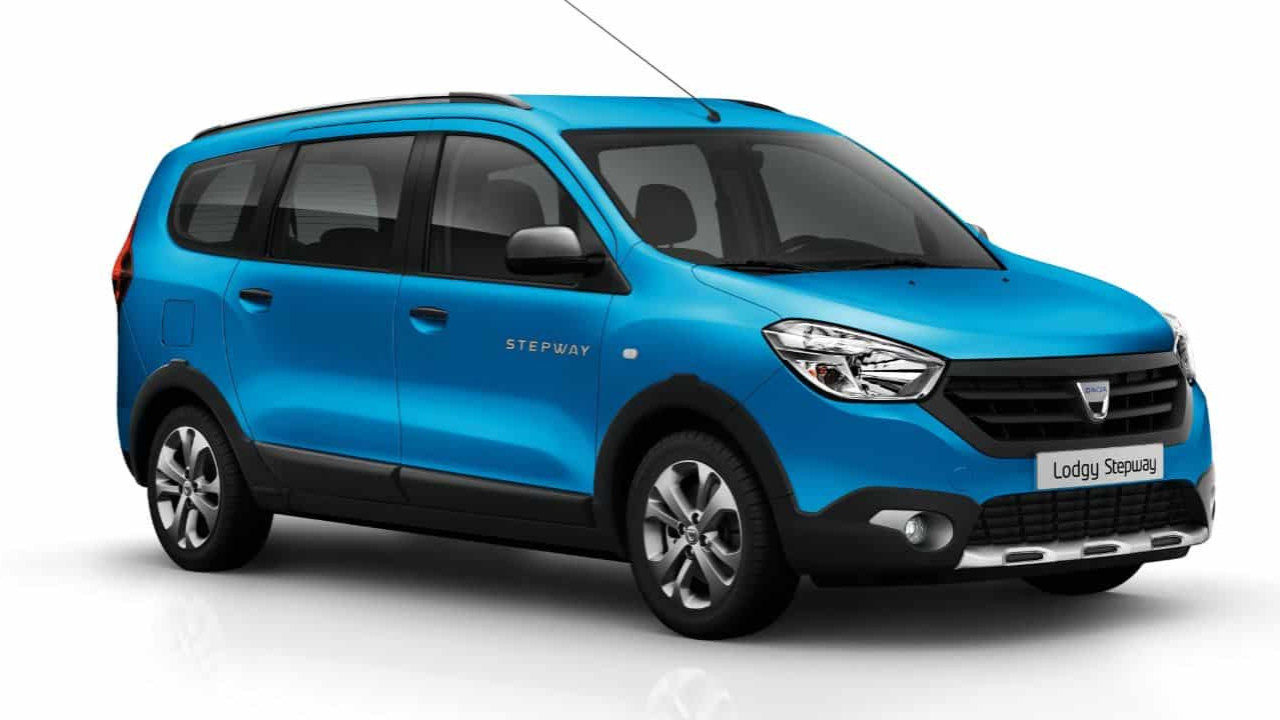 2021 Dacia Lodgy yenilenen fiyatları 300 Bin TL'yi zorluyor!