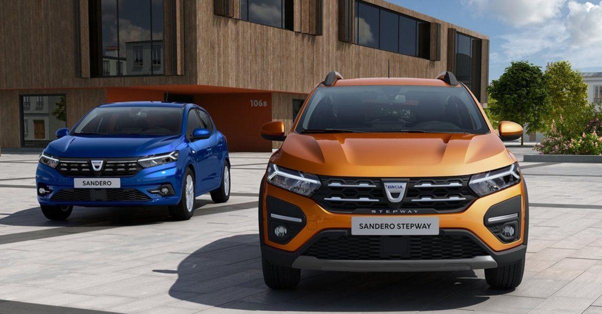 2021 Dacia Sandero kaçırılmayacak fiyatlara satışta! - Page 1