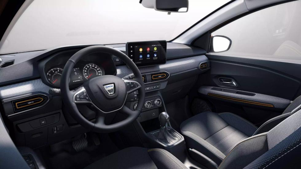 2021 Dacia Sandero kaçırılmayacak fiyatlara satışta! - Page 4