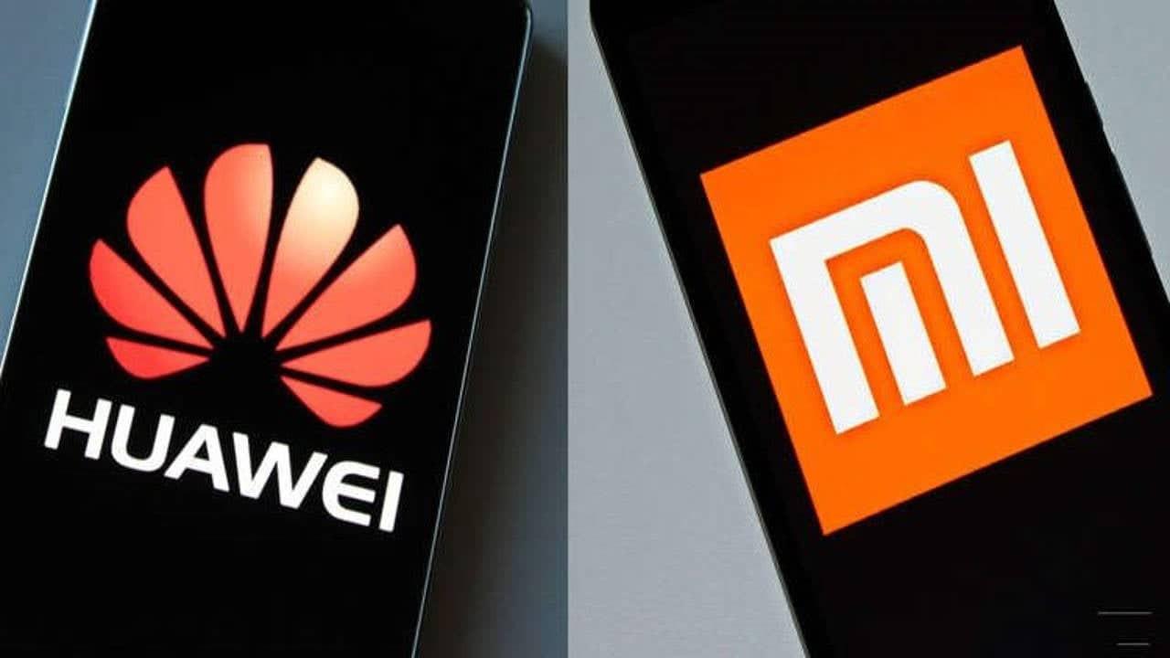 Huawei kullanıcıları Xiaomi ve Oppo'ya kaydı!