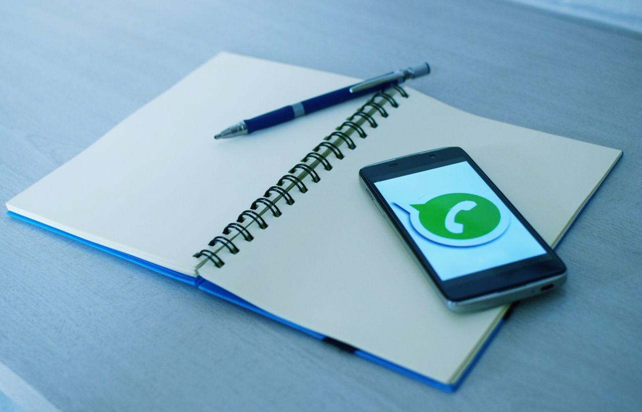 Türkiye'de WhatsApp kullanan yandı! - Page 1