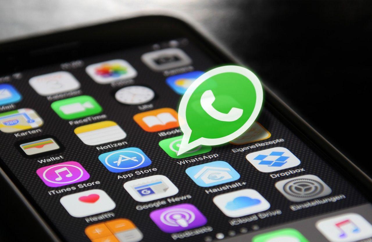 Türkiye'de WhatsApp kullanan yandı! - Page 4
