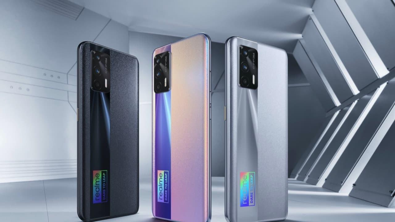 Realme X7 Max 5G uygun fiyat maksimum özellikle geliyor