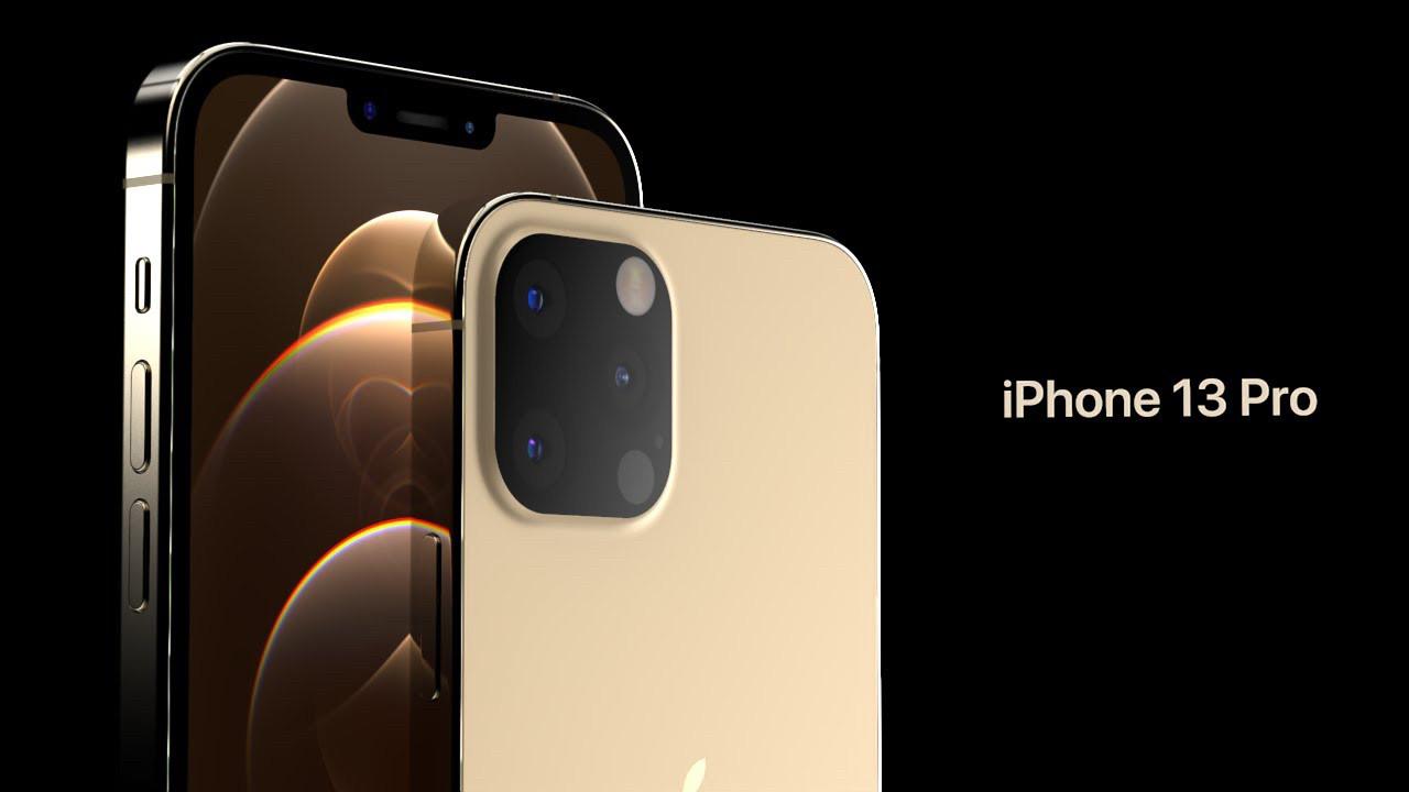 iPhone 13 Pro için heyecanlandıran sızıntı
