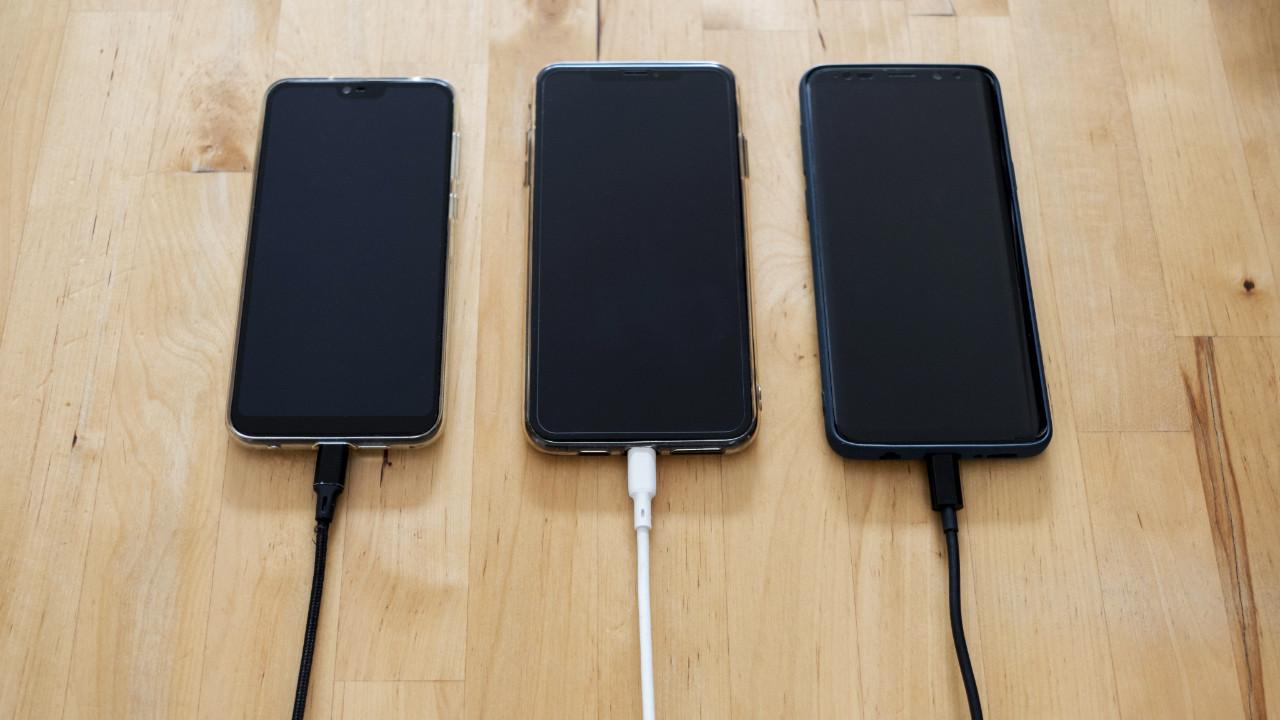 Akıllı telefonunuzun pil ömrü iki katına çıkacak!
