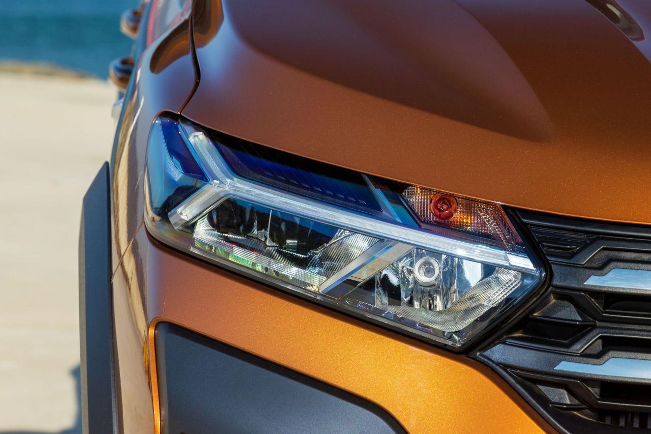 2021 Dacia Sandero Stepway fiyatlarında artış! İşte yeni fiyatlar! - Page 3