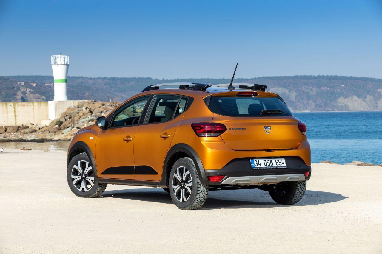 2021 Dacia Sandero Stepway fiyatlarında artış! İşte yeni fiyatlar! - Page 4