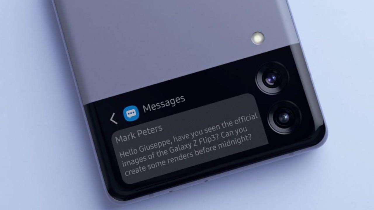 Uygun fiyatlı Galaxy Z Flip 3 katlanabilir telefonların şahı olabilir!