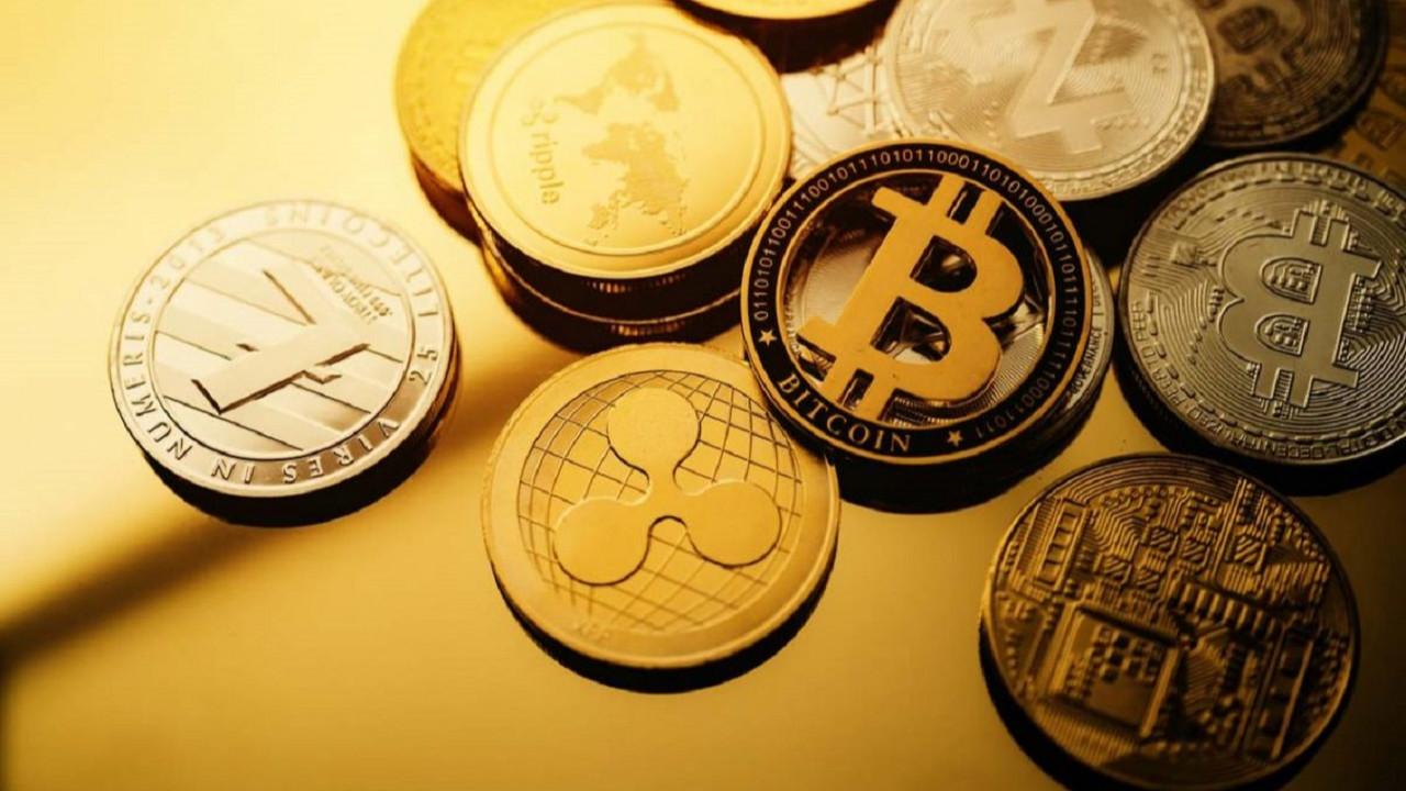 En çok kazandıran ve en çok değer kaybeden kripto paralar! - 5 Mayıs