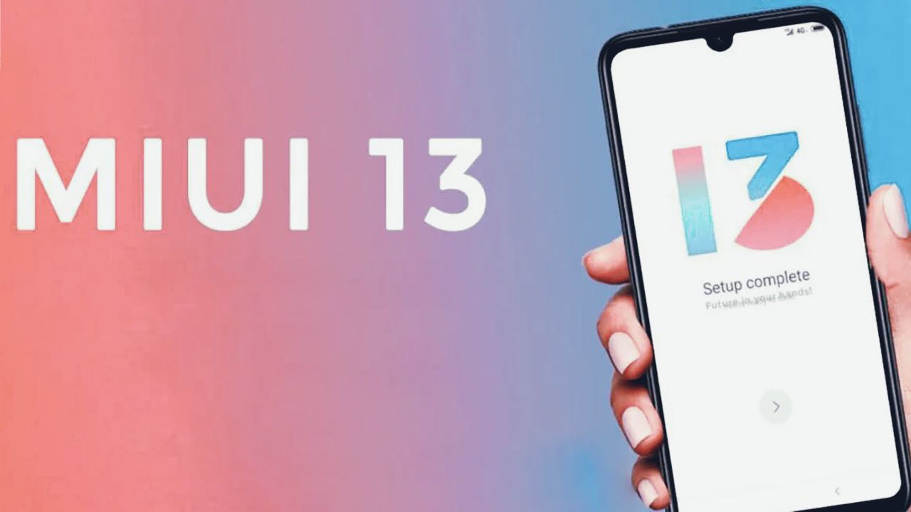 MIUI 13 alacak Xiaomi ve Redmi modelleri açıklandı!