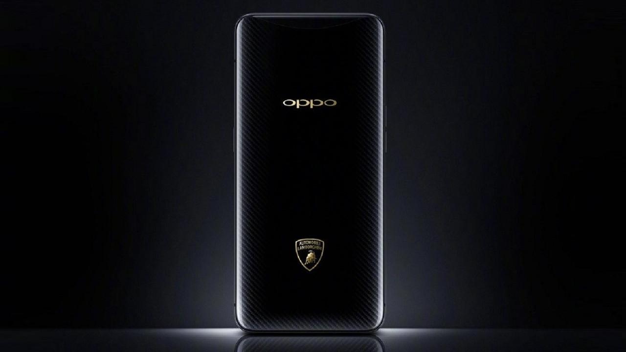 Huawei ve Xiaomi'ye rakip geldi! OPPO elektrikli araç üretecek!