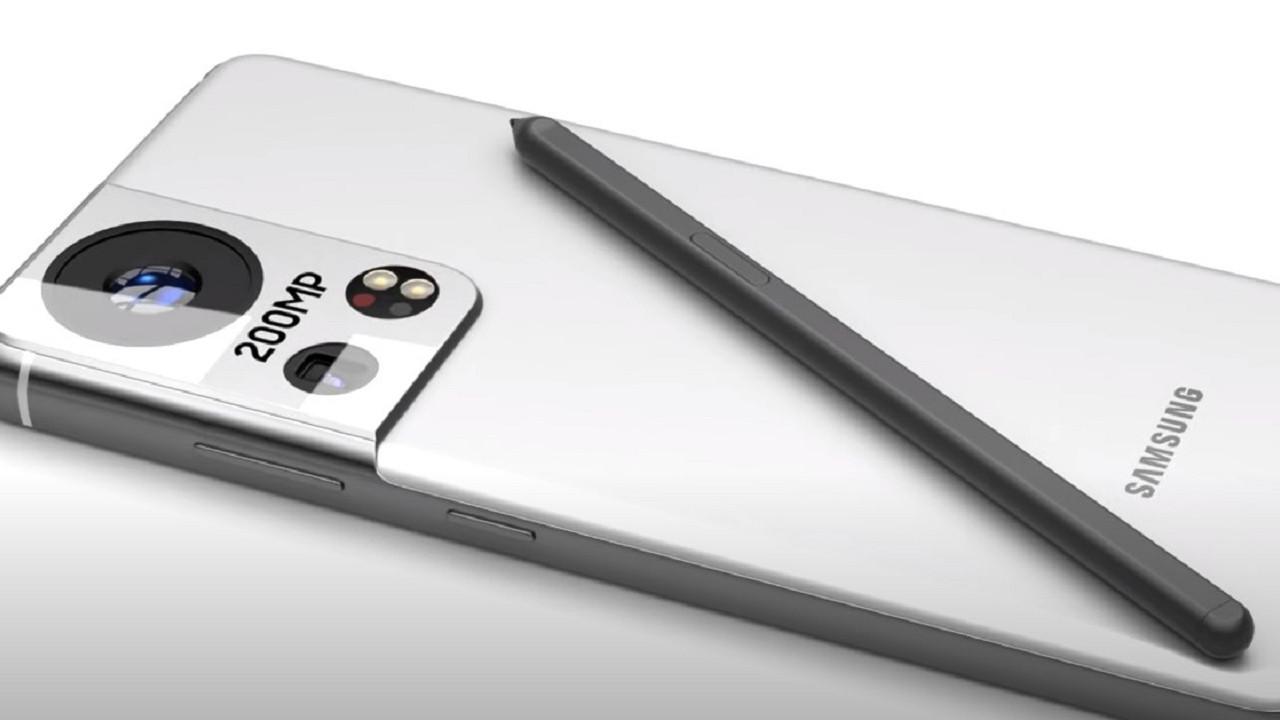 Samsung Galaxy S22 Ultra kamerası şaşırtıcı bir teknolojiye sahip olacak!