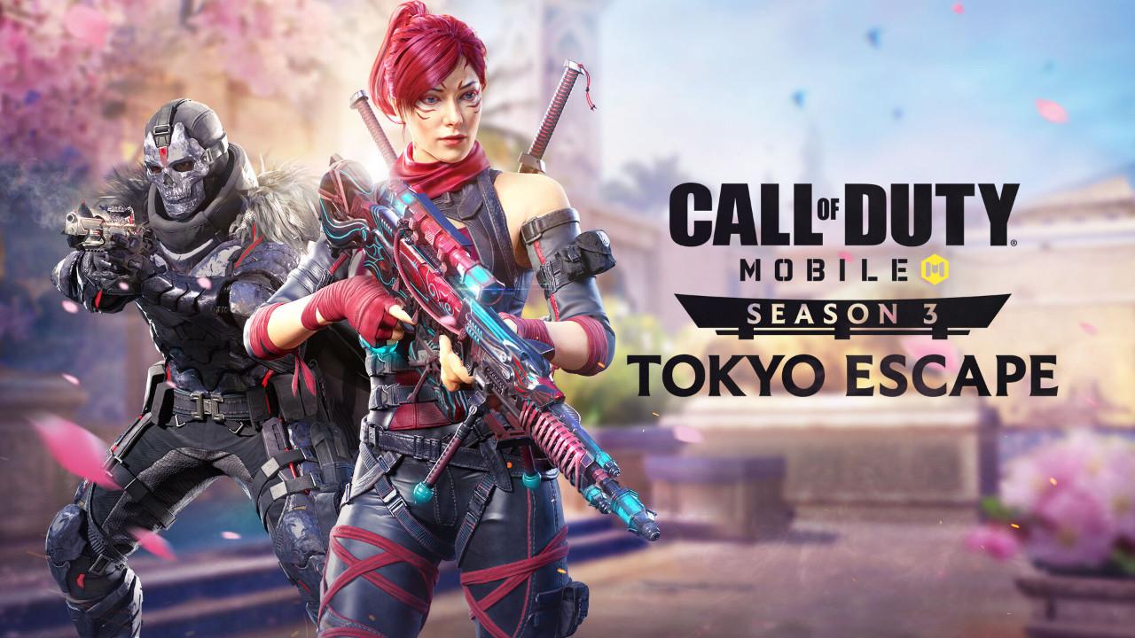 Call of Duty Mobile Ramazan içerikleri ile karşımızda!