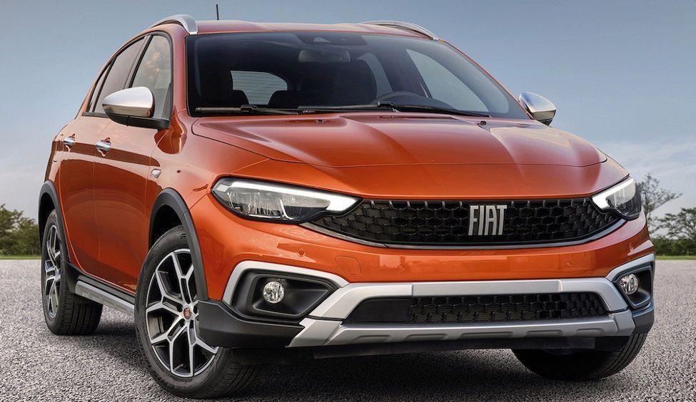 2021 Fiat Egea Hatchback bir zam daha gördü! - Mayıs - Page 1