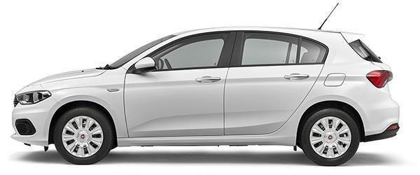 2021 Fiat Egea Hatchback bir zam daha gördü! - Mayıs - Page 3