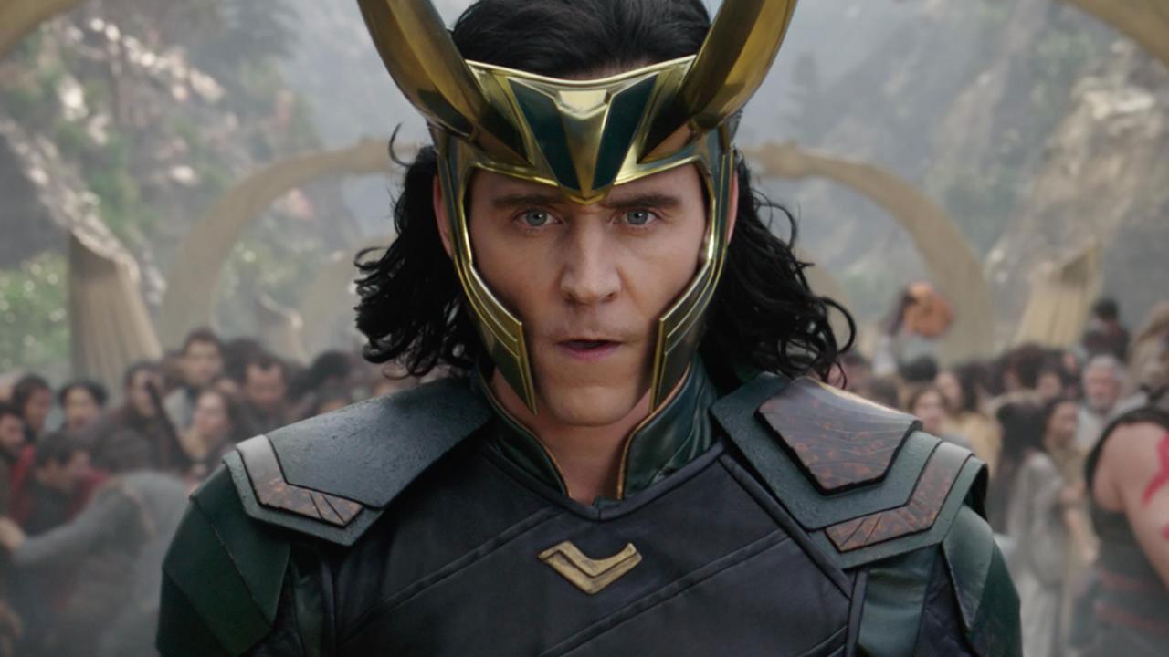 Loki dizisiyle ilgili sevindiren gelişme!