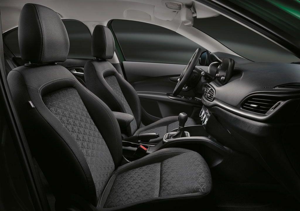 2021 Fiat Egea Cross fiyatları yenilendi! Hala en ucuz SUV! - Page 4