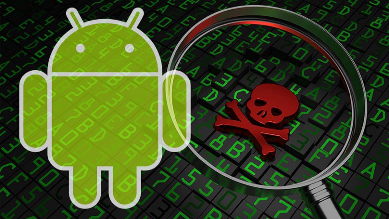 Android kullanıcıları dikkat! Risk altındasınız