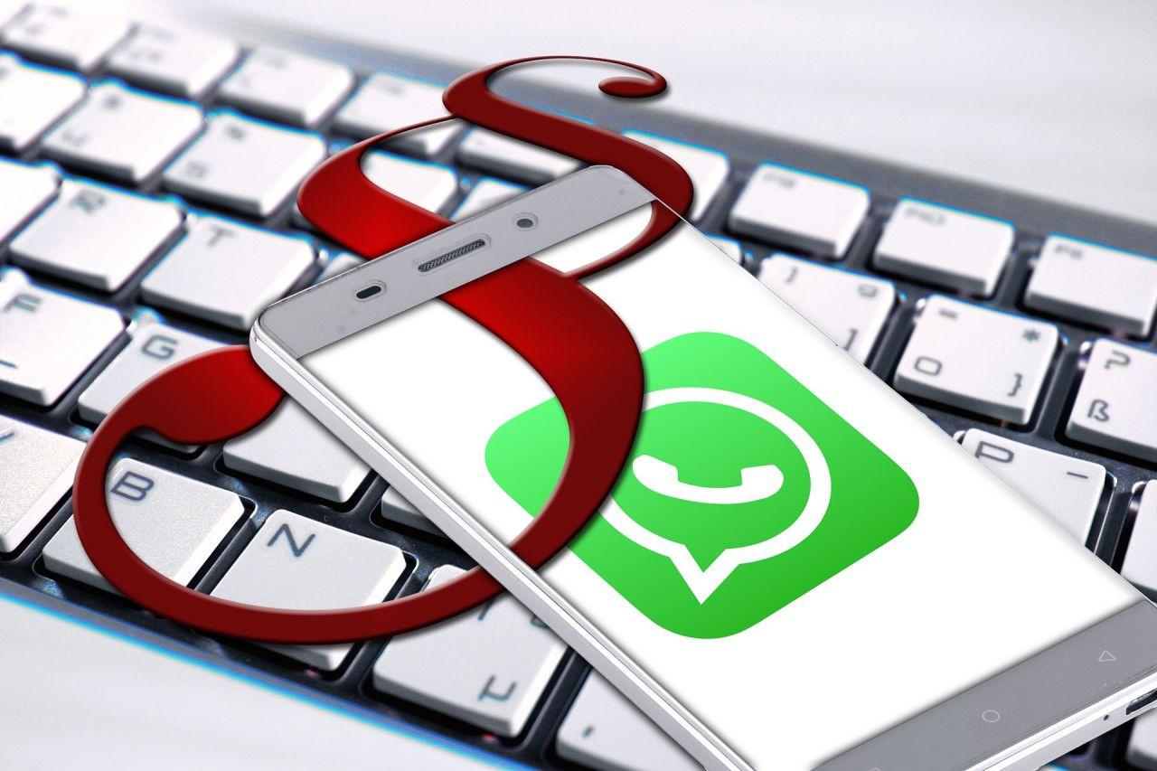 WhatsApp uzun zamandır beklenen özelliğini duyurdu! - Page 3