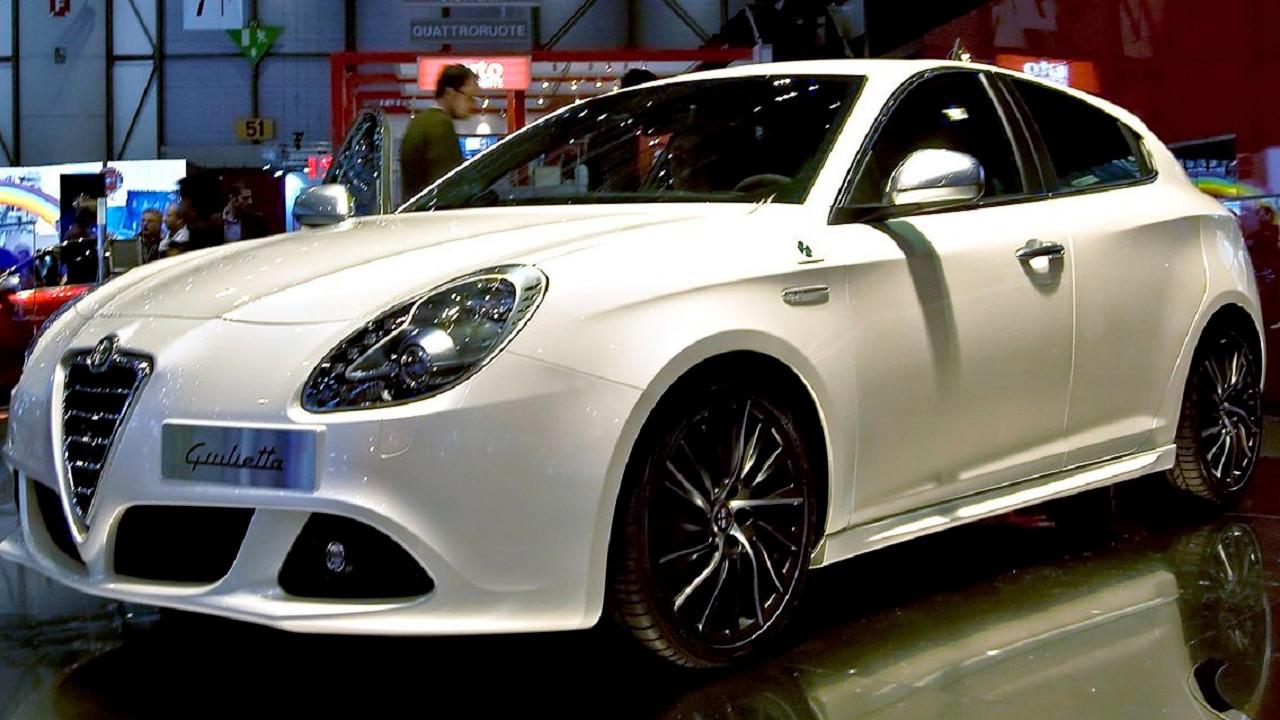 Alfa Romeo Giulietta'nın fişini çekiyor! İşte yerine gelecek yeni model!